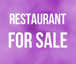 South Bay Bar & Restaurant w/Parking & Growth