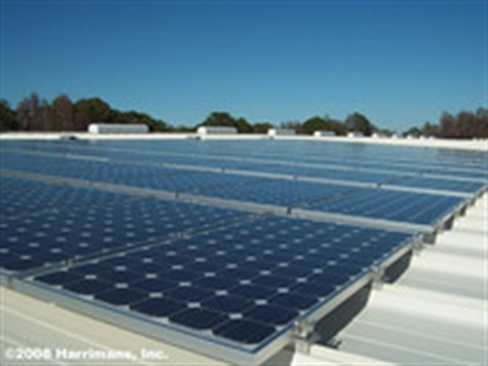Solar Electric Sales and Installation Franchise